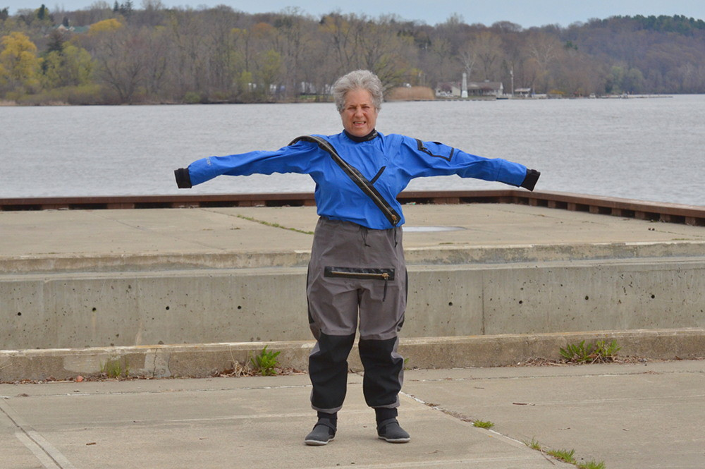 Hudson River (New Dry Suit) 01
